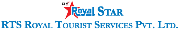 RTS royal star logo